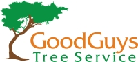 Good Guys Tree Service – Tree Trimming Austin Logo