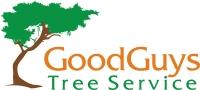 Good Guys Tree Service – Tree Trimming Austin Logo